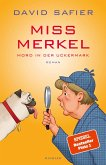 Miss Merkel (eBook, ePUB)