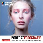 Porträtfotografie (eBook, ePUB)