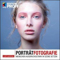 Porträtfotografie (eBook, ePUB) - Kapatais, Cliff
