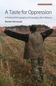 A Taste for Oppression (eBook, ePUB) - Hervouet, Ronan
