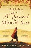 A Thousand Splendid Suns (eBook, PDF)