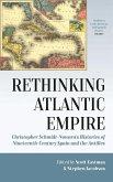 Rethinking Atlantic Empire (eBook, ePUB)
