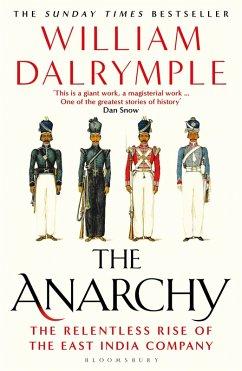 The Anarchy (eBook, PDF) - Dalrymple, William