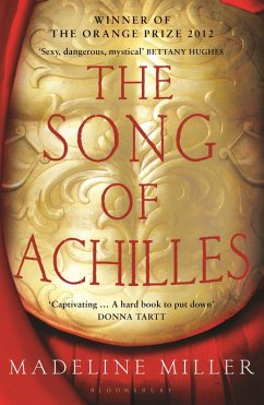 The Song of Achilles (eBook, PDF) - Miller, Madeline