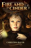 Fire and Cinder (Fairy Tales of the Magicorum, #6) (eBook, ePUB)
