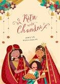 Ritu Weds Chandni (eBook, ePUB)