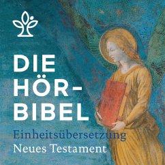 Die Hörbibel - Einheitsübersetzung (MP3-Download) - Anonymus