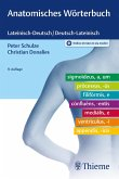 Anatomisches Wörterbuch (eBook, PDF)