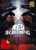 Red Screening - Blutige Vorstellung Limited Mediabook
