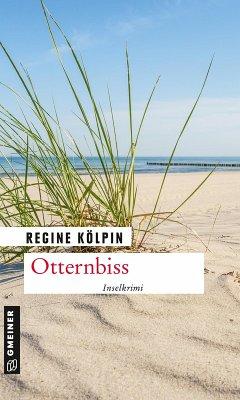 Otternbiss (eBook, ePUB) - Kölpin, Regine