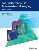 Top 3 Differentials in Musculoskeletal Imaging (eBook, ePUB)