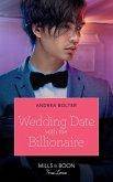 Wedding Date With The Billionaire (Mills & Boon True Love) (eBook, ePUB)