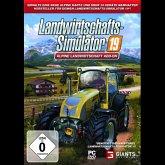 Landwirtschafts-Simulator 19 Alpine Landwirtschaft Add-On (Download für Windows)