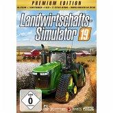Landwirtschafts-Simulator 19: Premium Edition (Download für Windows)