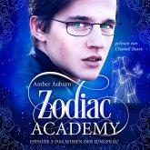 Zodiac Academy, Episode 3 - Das Wissen der Jungfrau (MP3-Download)