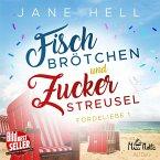 Fischbrötchen und Zuckerstreusel (MP3-Download)
