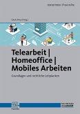 Telearbeit   Homeoffice   Mobiles Arbeiten