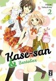 Kase-san Bd.2