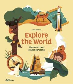 Explore the World - Hallmann, Anton