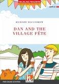 Dan and the Village Fete, Class Set