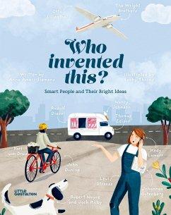 Who Invented This? - Ameri-Siemens, Anne