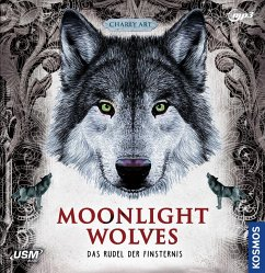 Moonlight Wolves - Das Rudel der Finsternis - Art, Charly
