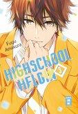 Highschool-Heldin Bd.3