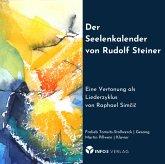 Der Seelenkalender von Rudolf Steiner, Audio-CD