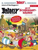 Asterix Mundart Unterfränkisch VI