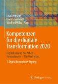Kompetenzen für die digitale Transformation 2020