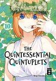 The Quintessential Quintuplets Bd.10