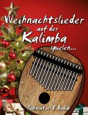 Weihnachtslieder auf der Kalimba spielen (eBook, ePUB)