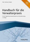 Handbuch für die Verwalterpraxis (eBook, PDF)