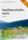 Nachbarschaftsrecht (eBook, ePUB)