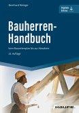 Bauherren-Handbuch (eBook, ePUB)