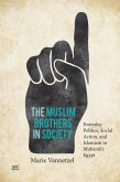 The Muslim Brothers in Society (eBook, ePUB)