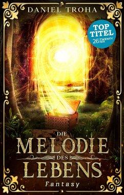 Die Melodie des Lebens (eBook, ePUB)