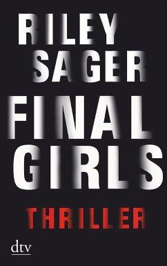 Final Girls (Mängelexemplar) - Sager, Riley