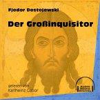 Der Großinquisitor (Ungekürzt) (MP3-Download)