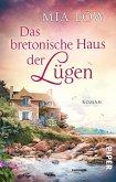 Das bretonische Haus der Lügen (Mängelexemplar)