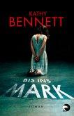 Bis ins Mark / Detective Maddie Divine Bd.1 (Mängelexemplar)