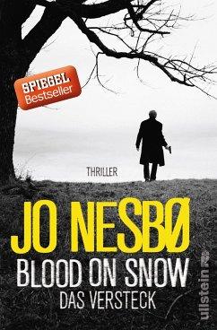 Das Versteck / Blood on snow Bd.2 (Mängelexemplar) - Nesbø, Jo