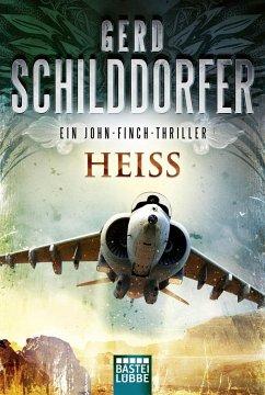 Heiß / John Finch Bd.2 (Mängelexemplar) - Schilddorfer, Gerd