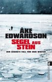 Segel aus Stein / Erik Winter Bd.6 (Mängelexemplar)