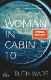 Woman in Cabin 10 (Mängelexemplar)