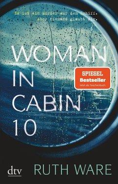 Woman in Cabin 10 (Mängelexemplar) - Ware, Ruth