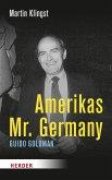 Amerikas Mr. Germany (eBook, ePUB)