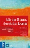 Mit der Bibel durch das Jahr 2022 (eBook, PDF)