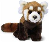 WWF Plüsch 14790 - Roter Panda, Asien-Kollektion, Plüschtier, 23 cm