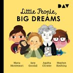 Little People, Big Dreams (MP3-Download)